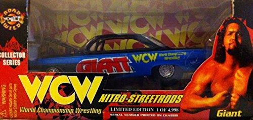 1998 Racing Champions WCW Road Wild