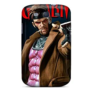 Tough Galaxy Awn12000ehyq Case Cover/ Case For Galaxy S3(gambit I4)