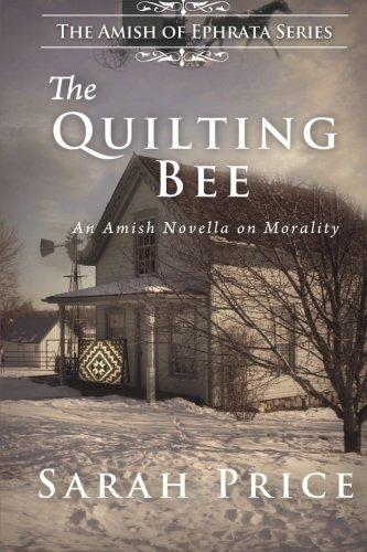 amish quilting books - 1