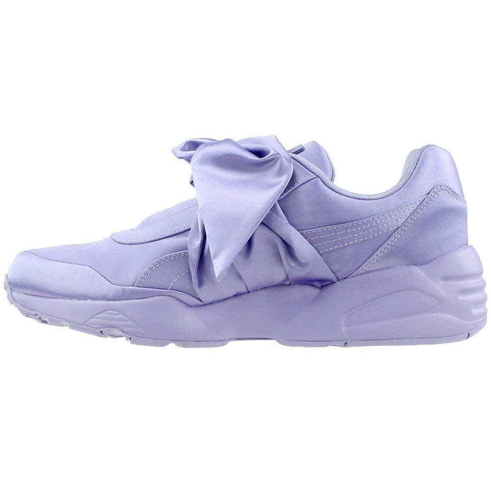 Puma Women's Fenty x Bow Trinomic Sneakers: Amazon.co.uk