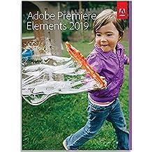 Adobe Premiere Elements 2019 [PC/Mac Disc]