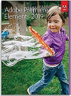 Adobe Premiere Elements 2019 (B07HKFJ272) | Amazon Products