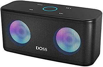 Doss SoundBox Plus Portable Wireless Bluetooth Speaker