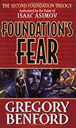 Foundation's Fear (Second Foundation Trilogy Series Book 1)