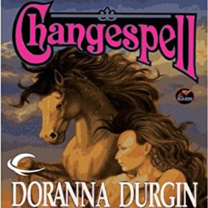 Changespell Audiobook