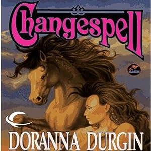 Changespell Audiobook