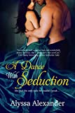 img - for A Dance With Seduction (A Spy in the Ton) book / textbook / text book