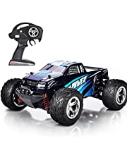 MaxTronic RC Car 1:20 4WD High Speed Off Road Remote Control Car 45km/h 2.4GHz All Terrain Radio Controlled Racing Monster Truck 1500mAh Lithium Battery