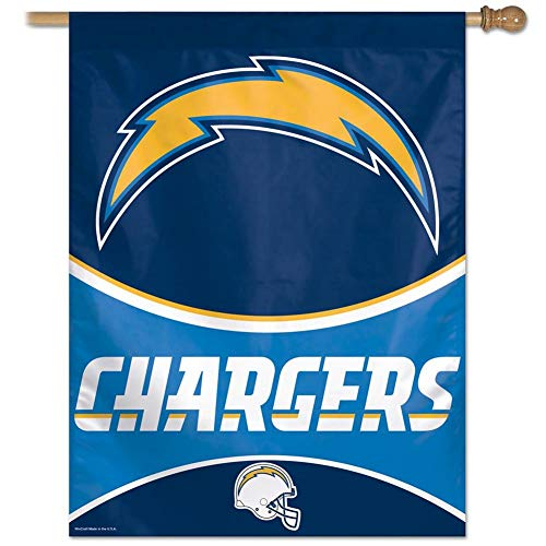 (San Diego Chargers Banner 27x37 )