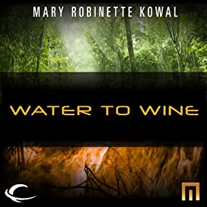 Water to Wine Audiobook