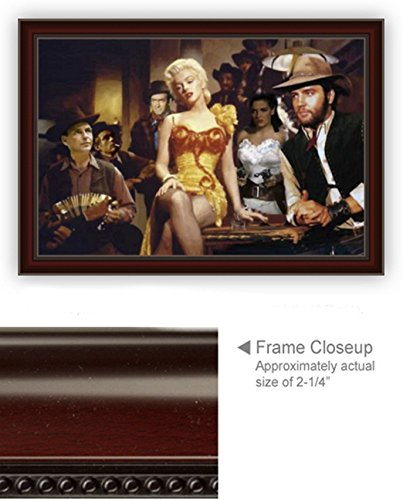 Compare Price To James Dean Marilyn Monroe Canvas Tragerlawbiz