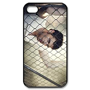 Custombox Joseph Morgan Iphone 4/4s Case Plastic Hard Phone case-iPhone 4-DF01470