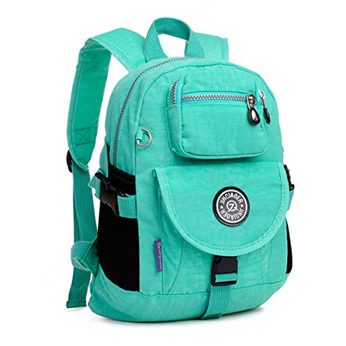 c3d5f015148f Tiny Chou(TM) Sport Waterproof Nylon Backpack Casual Lightweight Strong  Daypack - Buy Online in Oman.
