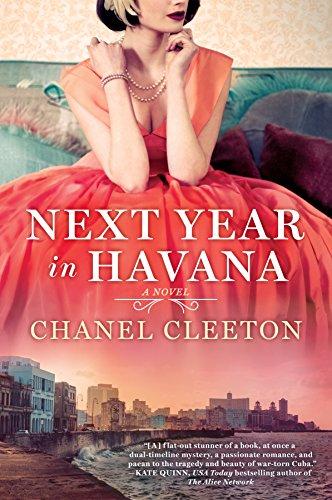 Next Year in Havana - Usa Chanel