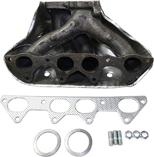 Exhaust Manifold For ACCORD 94-97 Fits ARBH960702 / 18000P0A010 by Parts Galaxy