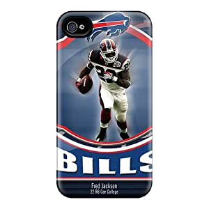 Fashion Protective Buffalo Bills Cases Covers For Iphone 6plus