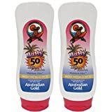 2 Pack SPF 50 Baby Sunscreen Lotion