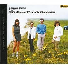 Throbbing Gristle Bring You 20 Jazz Funk Greats (2CD)