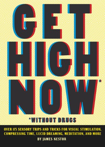 Get High Now (without drugs) ebook