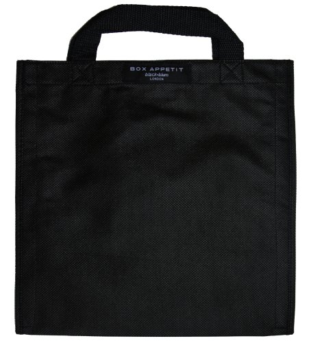 Black+Blum Lunch Box Bag (Black)