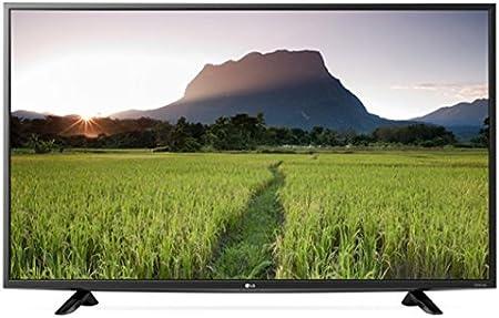 LG 43uf6407 108 cm (televisor): Amazon.es: Electrónica