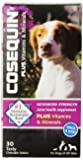 Nutramax 30 Count Cosequin Advanced Strength Plus Supplement for Pets
