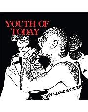 Can't Close My Eyes (Vinyl)