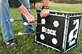 Field Logic Block Vault 4-Sided Archery Target with Polyfusion Technology - Available in 4 Sizes!