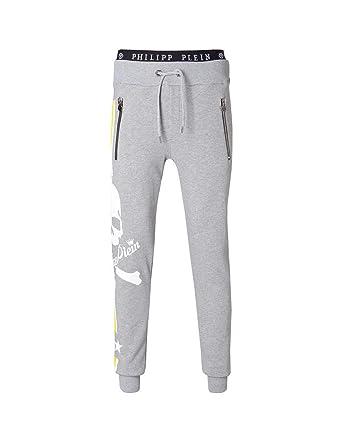 55e100e3944 Philipp Plein Jogging Status  Amazon.fr  Vêtements et accessoires