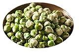Hot Wasabi Green Peas 2 Lbs
