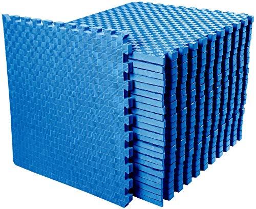 Blue Hard Flooring - BalanceFrom 1