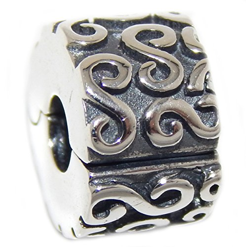 - Solid 925 Sterling Silver