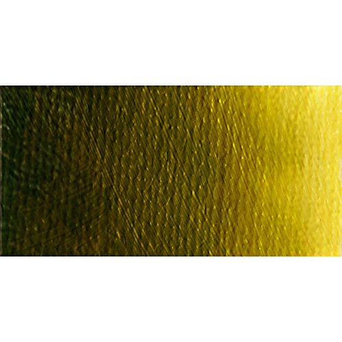 (Old Holland : Classic Oil Paint : 60ml : Golden Green )
