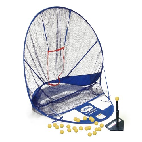 Jugs Practice Package For Baseball - Jugs Instant Screen