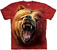 The Mountain Grizzly Growl