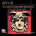 The Metamorphoses Audiobook by  Ovid Narrated by Charlton Griffin