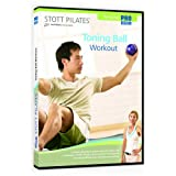 STOTT PILATES: Toning Ball Workout