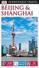 DK Eyewitness Travel Guide: Beijing and Shanghai is your in-depth guide to the very best of these two metropolitan cities.Take in the major sights, from the breathtaking Great Wall of China to the imperial splendor of the Forbidden City; go o...