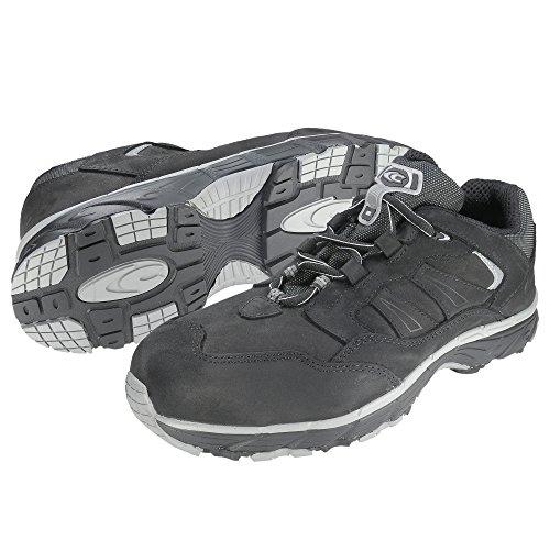Seguridad 37 jv013000 Tamaño 37 40 000 Jv013 Zapatos S3 Ghost Cofra De Negro Nuevos Src wUCXnq6SS