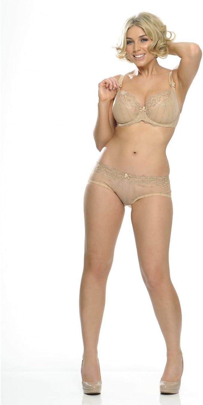 curvy short nudes