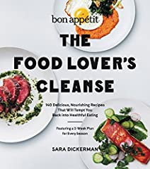 Reboot your eating habits with Bon Appétit's wildly popular online plan, now expanded for the whole year with four two-week seasonal plans and 140 recipes. With a foreword by Adam Rapoport.       What began as an interactive post-holid...