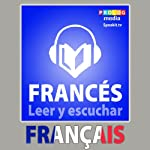 Frances - Libro de frases: Leer y escuchar: [French - Phrasebook: Read and Listen] |  PROLOG Editorial