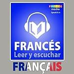 Frances - Libro de frases: Leer y escuchar: [French - Phrasebook: Read and Listen] |  PROLOG Editorial