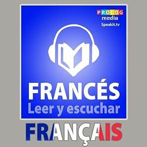 Frances - Libro de frases: Leer y escuchar Audiobook