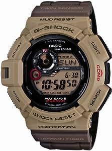 Reloj Casio G-shock Gw-9300er-5jf Hombre Marrón
