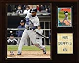 MLB Ken Griffey Jr. Seattle Mariners Player Plaque