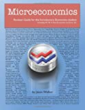 Microeconomics Revision Guide for the Introductory Economics Student, Jason Welker, 1482064189