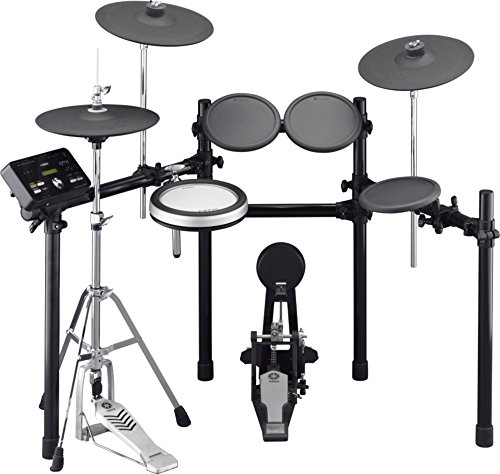 yamaha electronic drums - 4