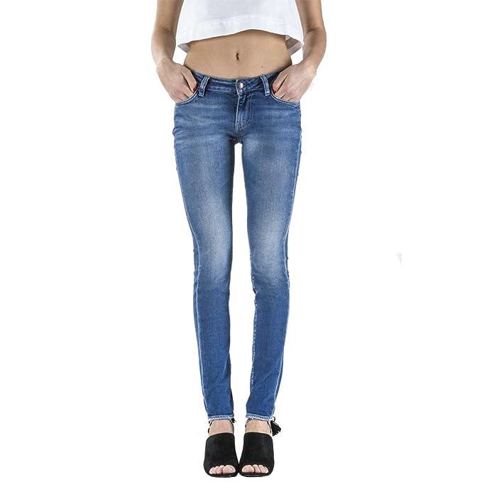 MeltinPot - Jeans MADOLINE D0132-UK418 para Mujer, Estilo ...