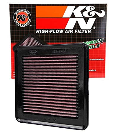 KN 33 2422 High Performance Replacement Air Filter